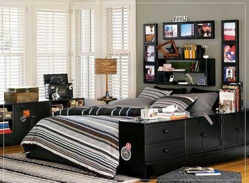 imagens de decoração para quartos