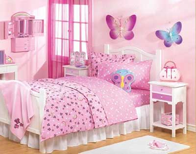 45 decora es de quarto de solteiro for 6 year girl bedroom ideas