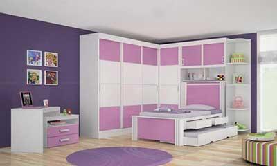 fotos de quartos de solteiro