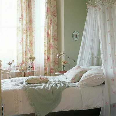 quartos de solteiro femininos