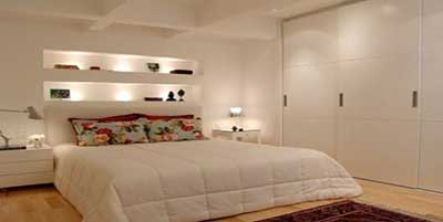 imagens de quartos decorados simples