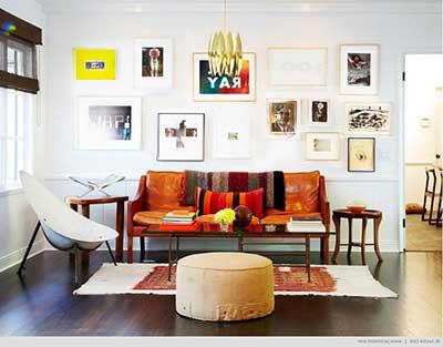 imagens de sala de estar simples