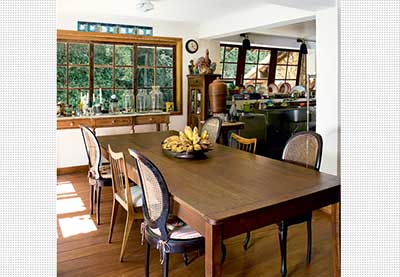 dicas de como decorar salas de jantar