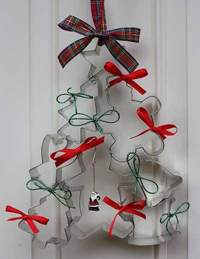 decorar arvore natal simples: » Decoração de Natal para Lojas Pequenas, Simples, Comerciais