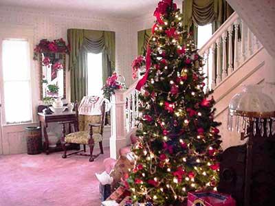 decoração 2014 de natal