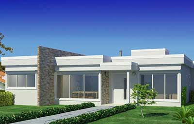 imagens de casas modernas