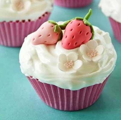 fotos de Cupcakes decorados