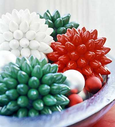imagens de decoração de de natal