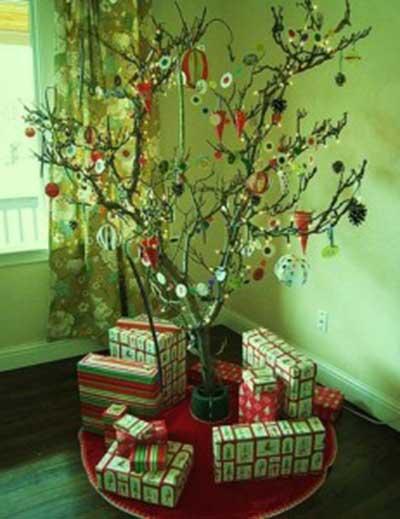 dicas de decoração de de natal