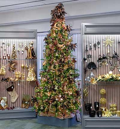 imagens de como decorar seu natal