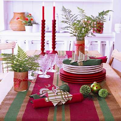 imagens de decoração com artesanato
