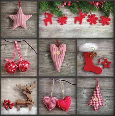 dicas de natal decorado