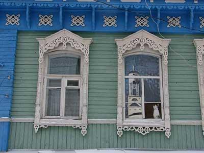 para casas mais antigas