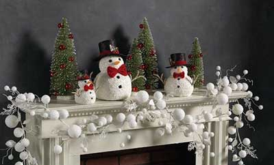 como decorar natal 2014