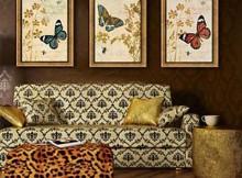 salas decoradas