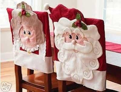 decoração de de natal