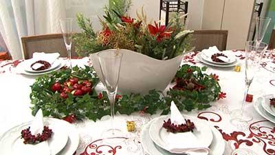 fotos de decoração para mesas
