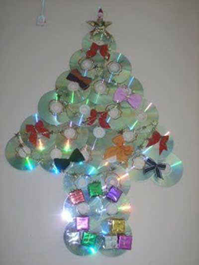 fotos de decoração de de natal
