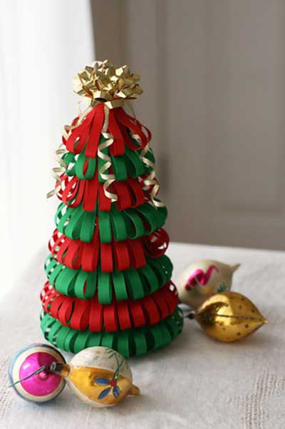 ideias de decoração de de natal