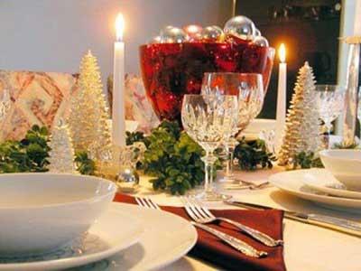 dicas de decoração para mesas