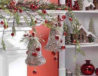 como decorar seu natal
