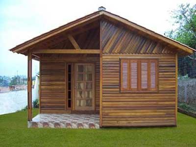 dicas de casas de madeira