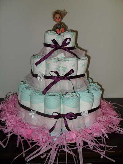 dicas de bolos decorados