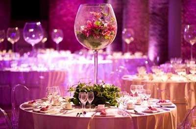dicas de decoração de mesas