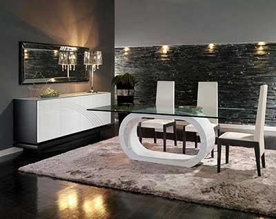 Decora o de salas modernas simples pequenas grandes for Salas modernas pequenas para apartamentos