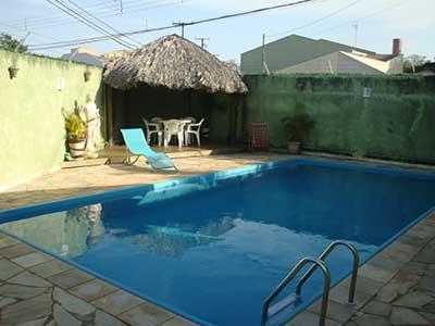 dicas de decoração de piscinas