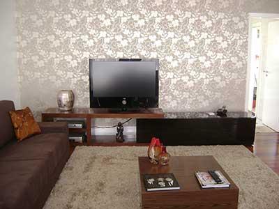 dicas de decoração de salas