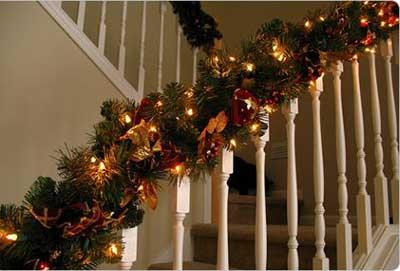 dica de decoração de natal