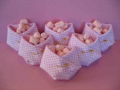 dicas de decoração para chá de bebê