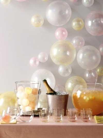 fotos de decoração para festa