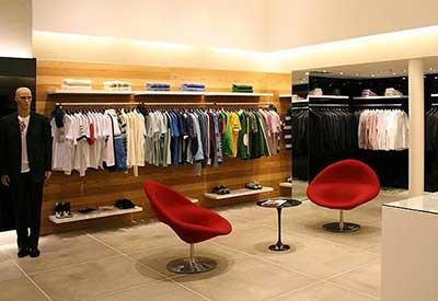 lojas planejadas