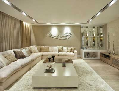 imagens de salas modernas