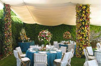 Dicas fant sticas decora o para mesa de casamento - Mesas decorativas ...
