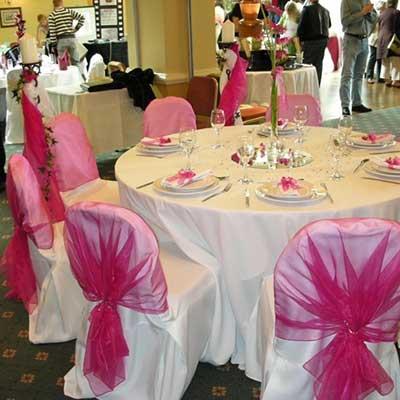 fotos da mesa do bolo
