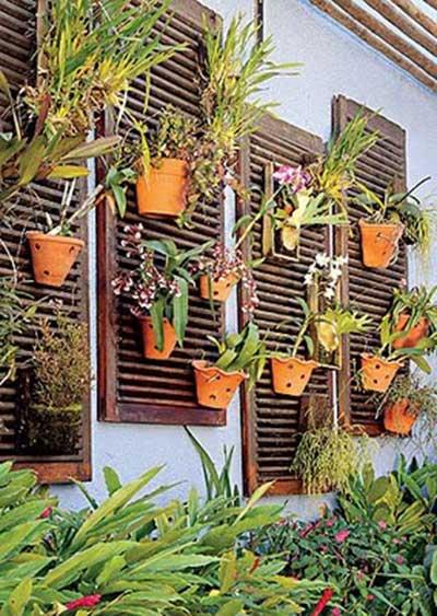dicas de decoração para quintal