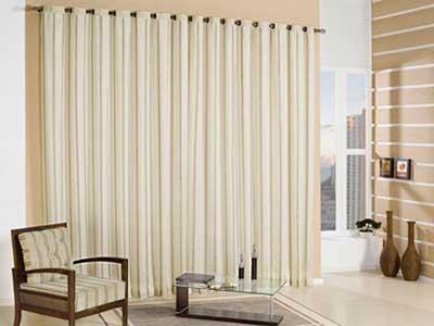 Dicas de cortinas para quarto com janela