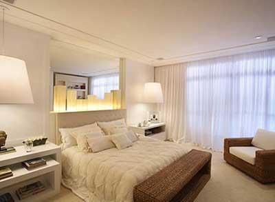 modelos de cortinas para quartos