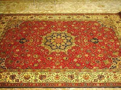 imagens de tapetes persas