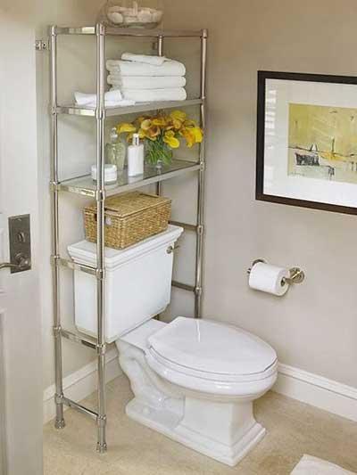 imagens de banheiros vintage
