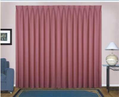 Modelos de cortinas para quarto de casal fotos dicas ideias for Modelos de cortinas rusticas