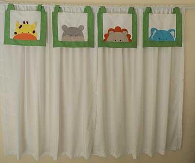 como decorar quarto da criança