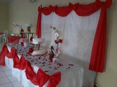 fotos de festas decoradas