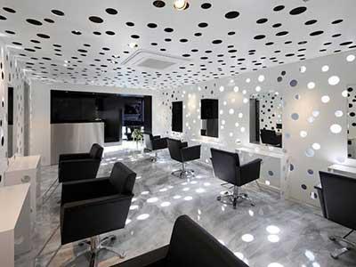salão de beleza