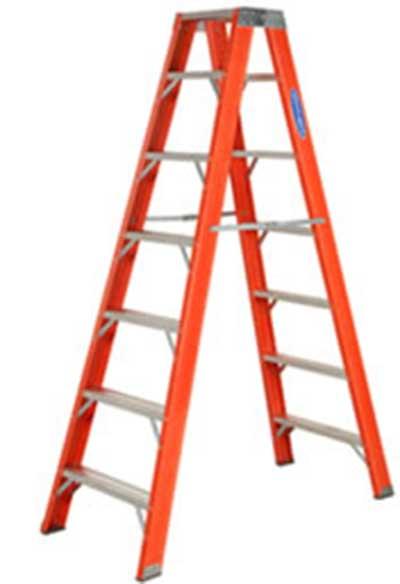 escada cogumelo