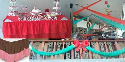 imagens de festas decoradas