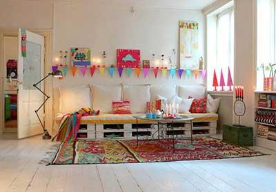ideias para decorar casas